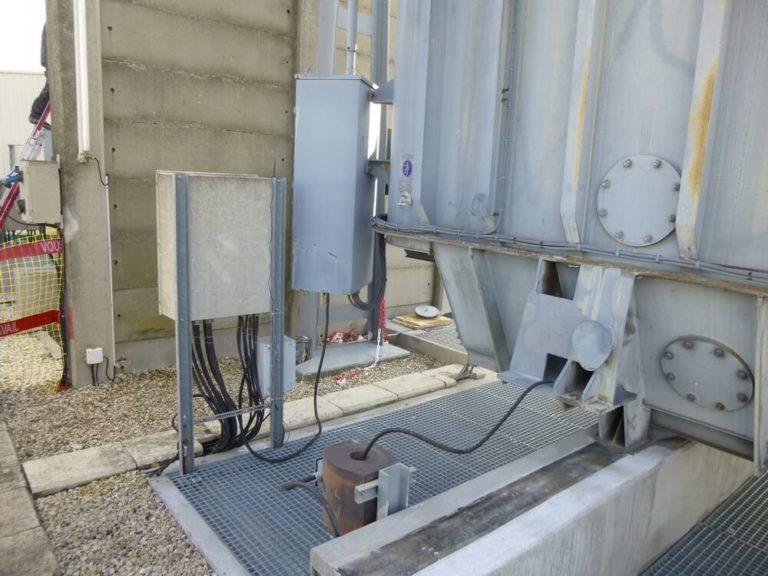 Sistema de alerta de fuga de aceite_ -DATABAC
